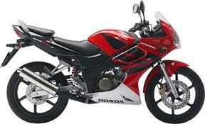 honda motorcycle 125cc