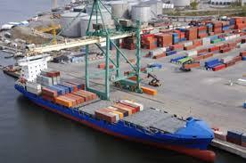 international ports