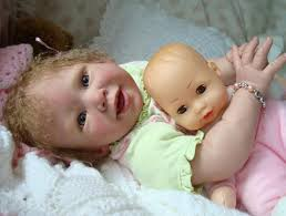 real babydolls