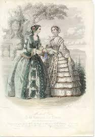 1850 clothing