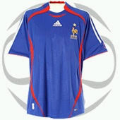 french football shirt