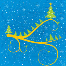 free christmas vector images