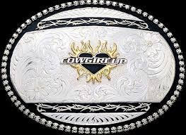 cowgirl up belt buckles