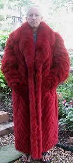 fur for men