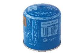 camping gas cylinder