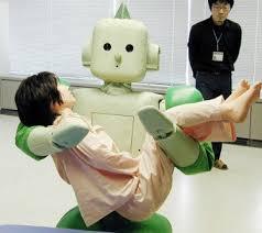 japanese nursing