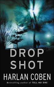 harlan coben drop shot