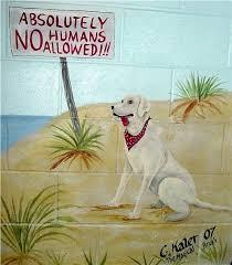 dog murals