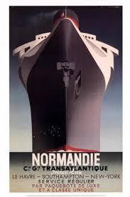 normandie poster