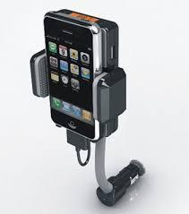 i phone car kits