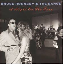 Bruce Hornsby - Fire On The Cross