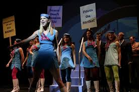 13 the musical on broadway