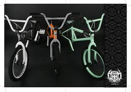 haro bmx bicycles