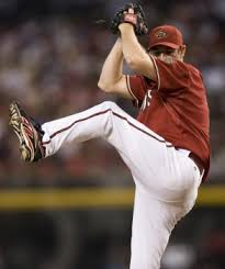diamondbacks pitchers