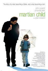 martian kid