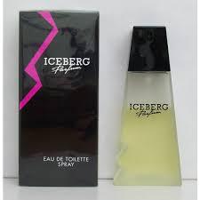 iceberg parfums