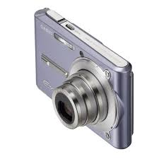 casio exilim 6mp
