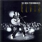 Elvis Presley - Great Performances