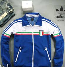 adidas italia jacket
