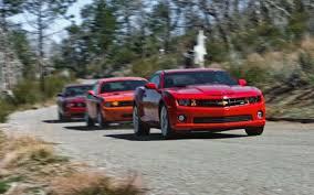 american muscle trucks