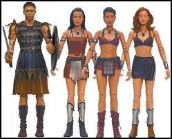 action figure dolls