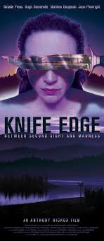 knife edge dvd