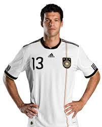 germany football kits