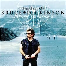 bruce dickinson albums