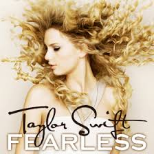 fearless taylor swift