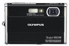 stylus olympus