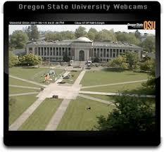 oregon state university college