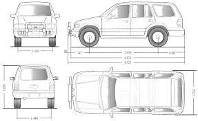 kia sportage wagon