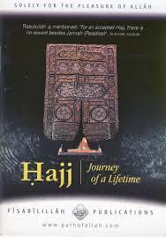 hajj journey