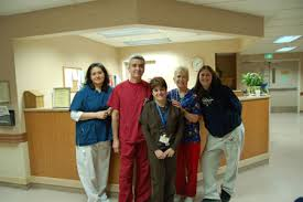 nursing home staff