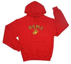 marine corps sweatshirt