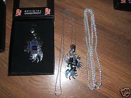 hatchetman jewelry
