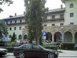 kosovo hotels