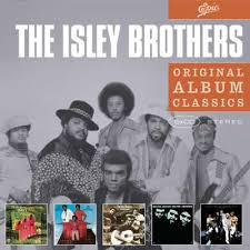 isley brother albums