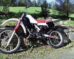 1982 yz125