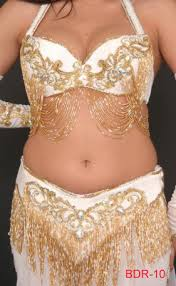 belly dancer dress