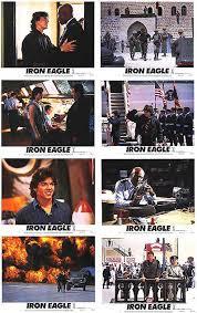iron eagle movie