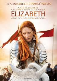 elizabeth the golden age poster
