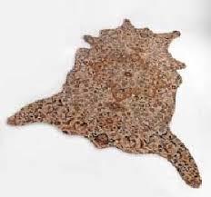 animal skin carpets