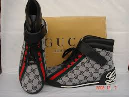 gucci high tops sneakers