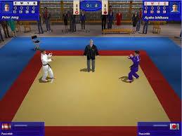 judo pc game