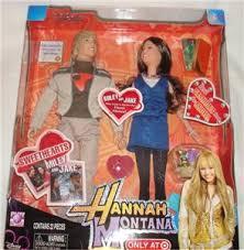 hanna montana barbie