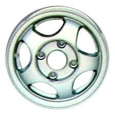 mag alloy wheels