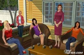 desperate housewives pc