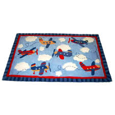airplane rugs
