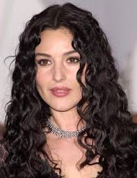 latest curly hairstyles